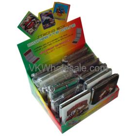 Cigarette Case - Strong Box - 12 Ct