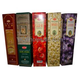 Wholesale HEM Incense Sticks Assorted
