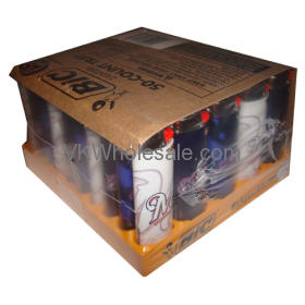 Wholesale BIC Milwaukee Brewers Lighters