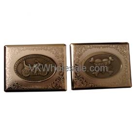 Wholesale Cigarette Metal Box