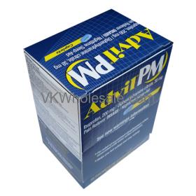 Wholesale Advil PM Ibuprofen 200 mg