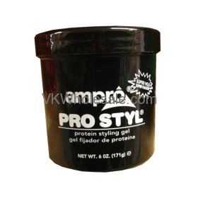 ampro Pro Style Clear Styling Gel Wholesale