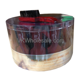 Mini Club Hair Brush Hard Wholesale