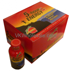 5 Hour Energy Wholesale