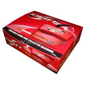 Swift Portable King Size Cigarette Machine Wholesale