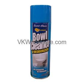 Smart Choice Bowl Cleaner & Deodorizer Wholesale