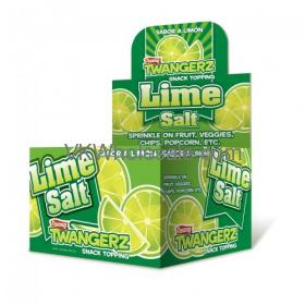 Twangerz Lime Salt Packets Wholesale
