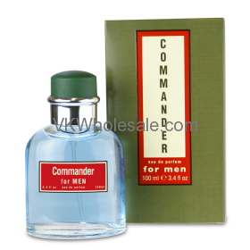 Commander in Chief Perfume for Men Wholesale