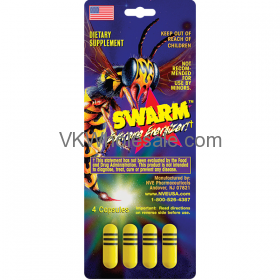 Stacker 2 Swarm Capsules Wholesale