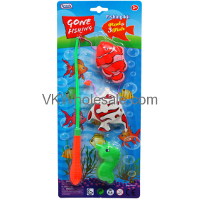 Fishing Set Toy Wholesale