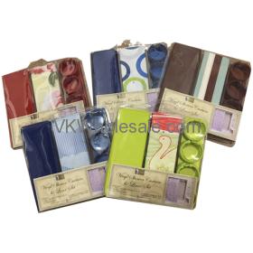 Shower Curtain & Liner Set Wholesale
