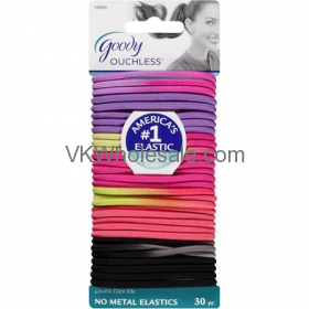 Goody Ouchless No Metal Elastic Wholesale