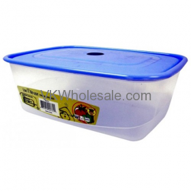 Rectangular Storage Container Wholesale