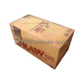 RAW Classic 1 1/4 Size Cones Wholesale