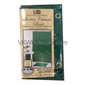 Shower Curtain Liner Hunter Wholesale