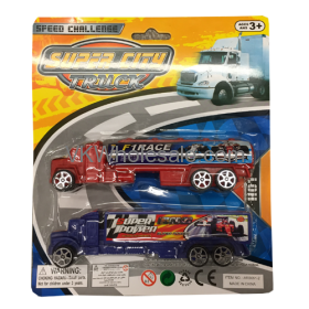 Super City Turcks Toy Wholesale