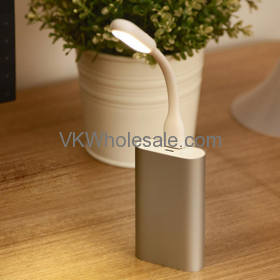 Flexible USB LED Lamp Light Portable