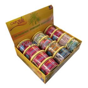 California Scents Cool Gel Wholesale