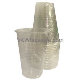 Clear Plastic Party Cups Wholesale