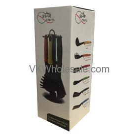 7PC Nylon Kitchen Tool Set Wholesale