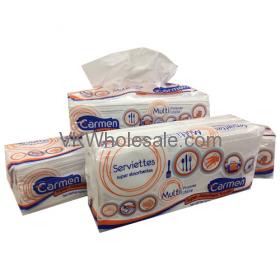 Multi Purpose Paper Napkin Wholesale