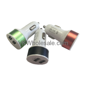 Premium USB Car Charger Adapter Wholesale