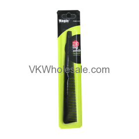 """7 1/4"""" Styling Hair Comb Wholesale"""