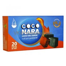 Coco Nara Coconut Shell Charcoal Wholesale