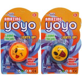 Lightup Amazing Yoyo Toy Wholesale