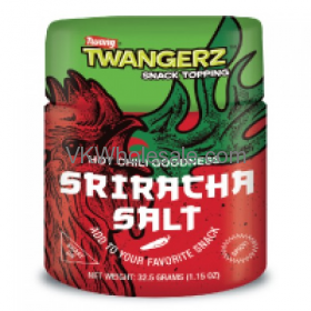 Twangerz Sriracha Salt Wholesale