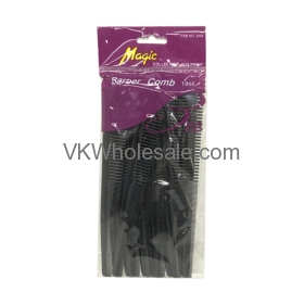 """7"""" Barber Hair Comb Wholesale"""