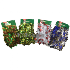 Christmas Garland Assorted Wholesale