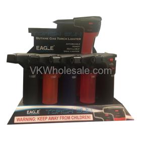 Eagle Gun Torch Lighters Wholesale