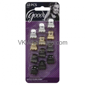 Goody Mini Half Claw Clips Wholesale