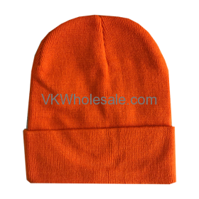 Red Winter Hat Wholesale