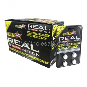 Stacker 2 Real 2 Way Action 4CT - 24PC Wholesale