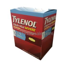 Tylenol Cold + FLU Severe Wholesale