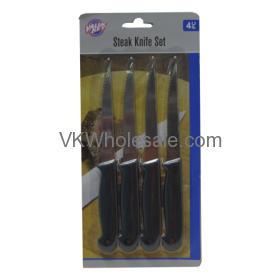 Steak Knife Set Wholesale