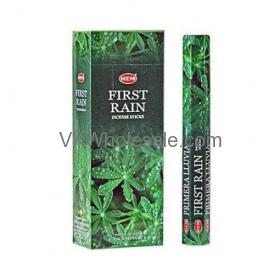First Rain Hem Incense Wholesale