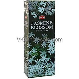 Jasmine Blossom Hem Incense Wholesale