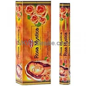 Rosa Mystica Hem Incense Wholesale