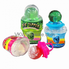 Kidsmania Big Dipper Toy Candy