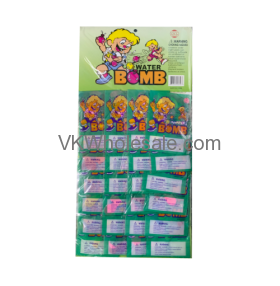 Water Bomb Wholesale