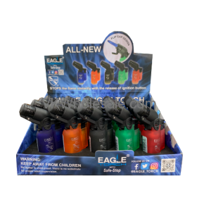 Eagle Angle Torch Lighters Wholesale