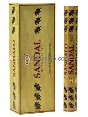 Wholesale HEM Sandal Incense Sticks