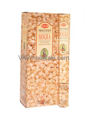 Wholesale HEM Precious Mogra Incense