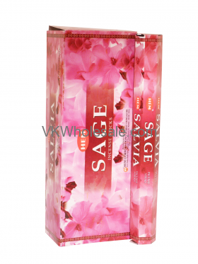 Wholesale HEM Sage Incense Sticks
