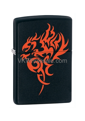 Zippo Hidden Dragon Lighters Wholesale