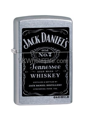 Zippo Jack Daniel's Lighters Wholesale