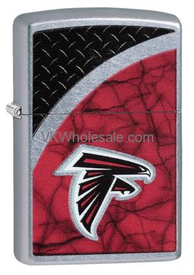 Atlanta Falcons Zippo Lighters Wholesale